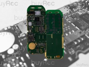 Produkt Telefonplatine