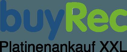 Logo der Firma buyRec
